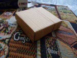 Штоллен,упаковка подарка