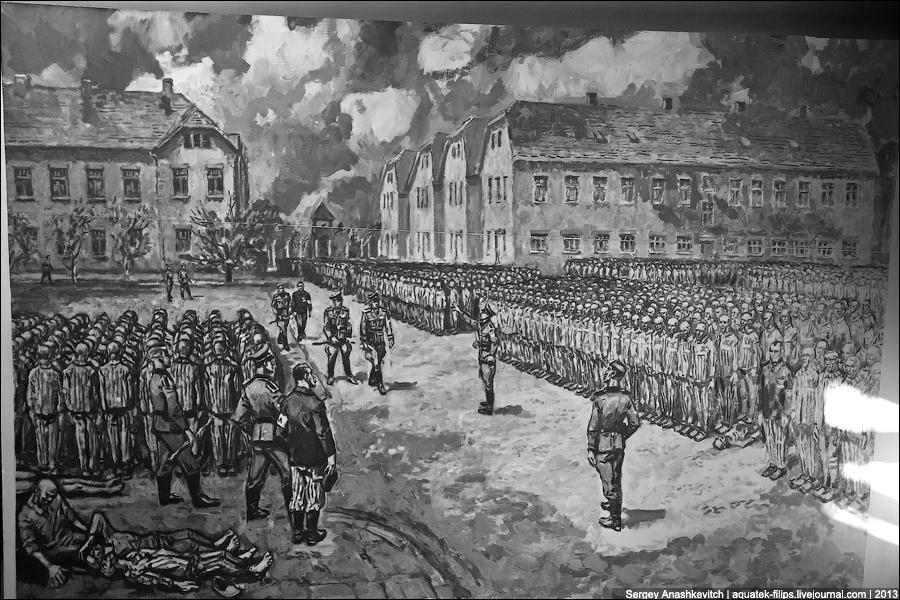 Рисунки узников Освенцима. 0_b84fc_36d597cc_orig