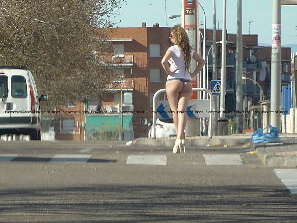 Украинские Проститутки В Испании