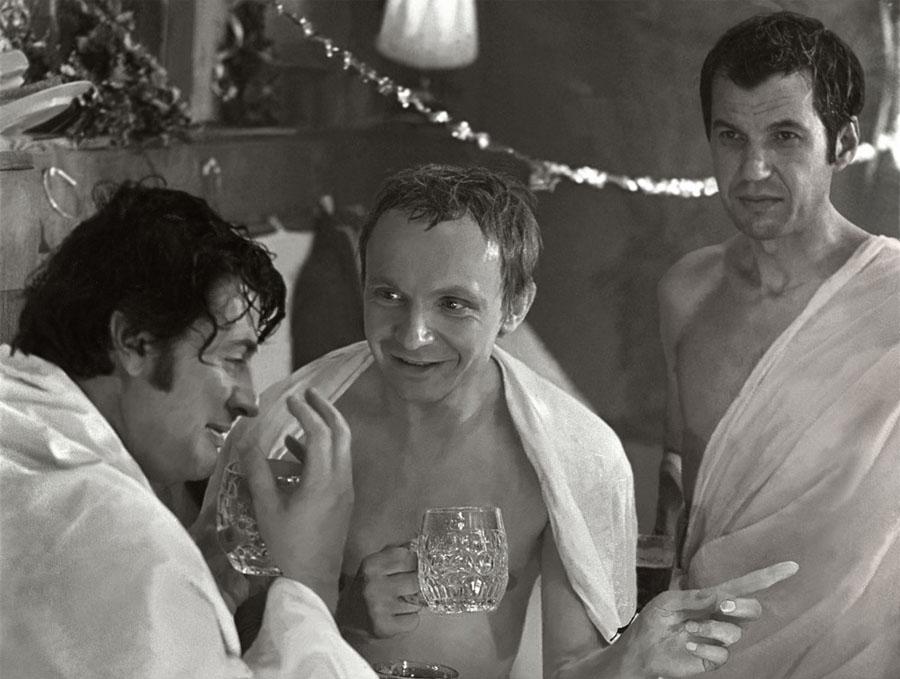 девушки в бане пьяные фото