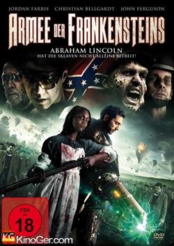 Armee der Frankensteins (2013)