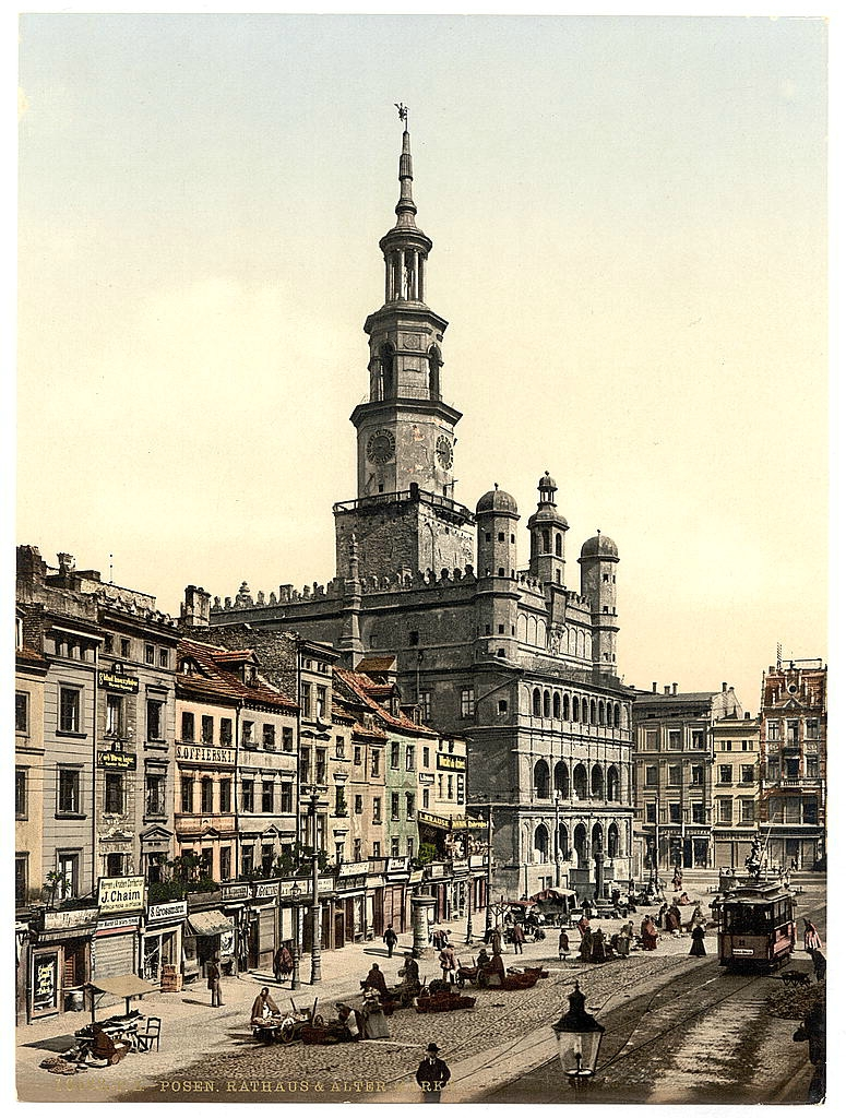 Польша и Восточная Пруссия в 1890 -1900 годах. 0_7c5c2_d479c55a_orig