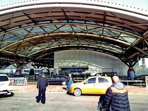 Аэропорт Пекина