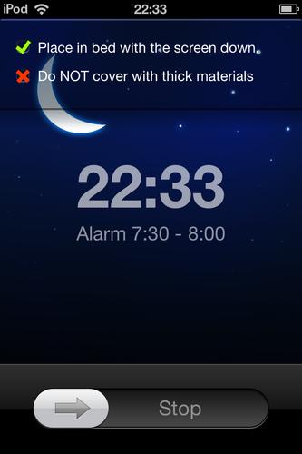 Нокиа будильником с приложения на