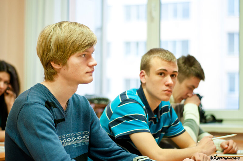 школа жж Белгород