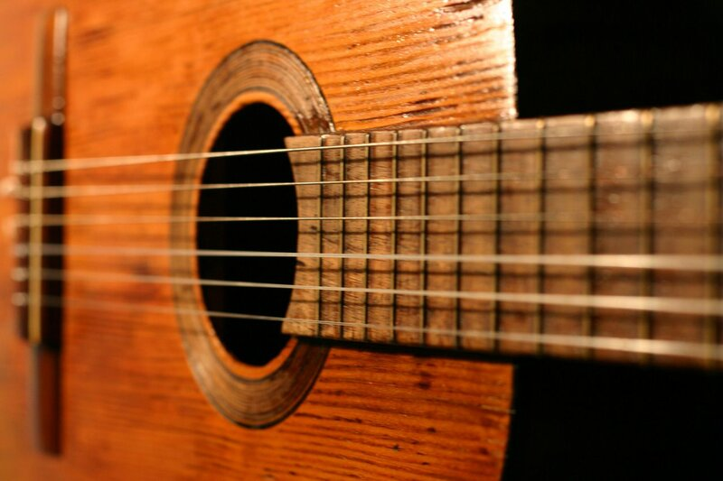 скачать испанская гитара торрент