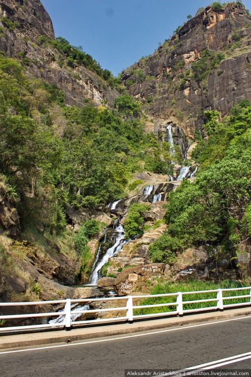 Шри-Ланка_Пик Адама_09