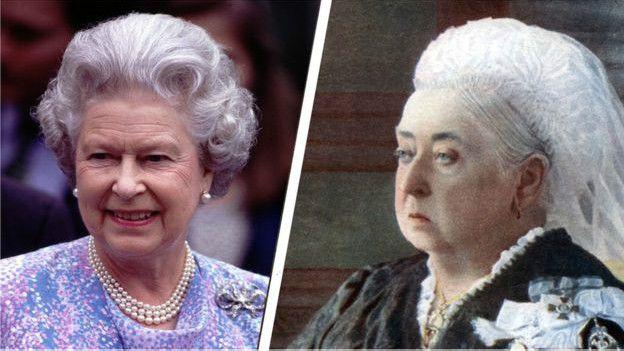 ЕлизаветаII установила рекорд пребывания набританском троне