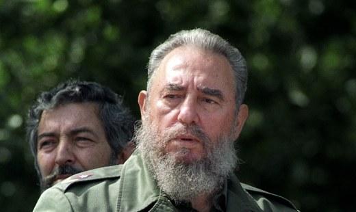 Фидель Кастро обозначил 89-летие письмом против США