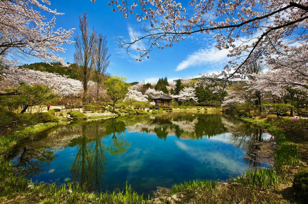 Фотографии прекрасных пейзажей