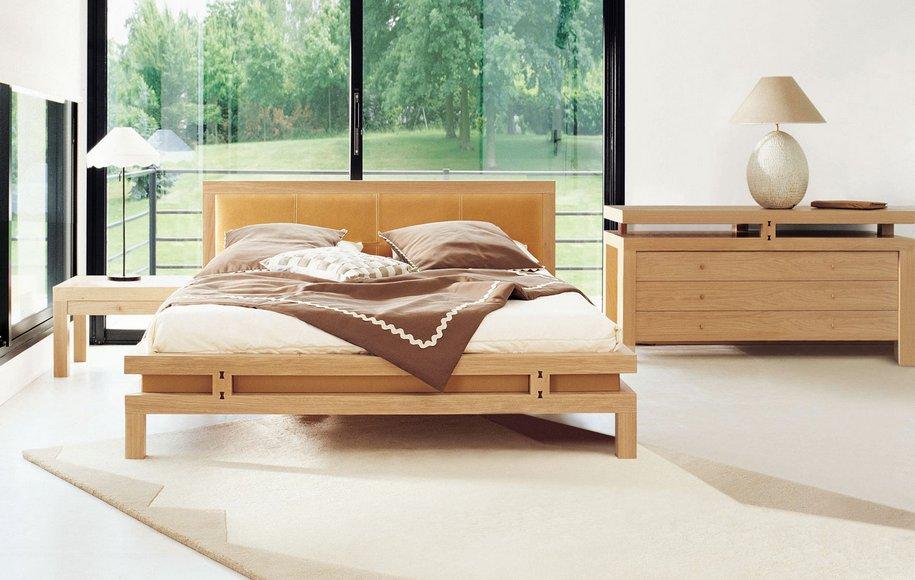 20 лучших спальных комнат по версии Luxury House