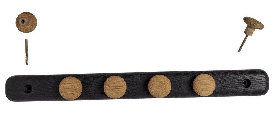 Коллекция мебели Button Collection от Джона Ривза