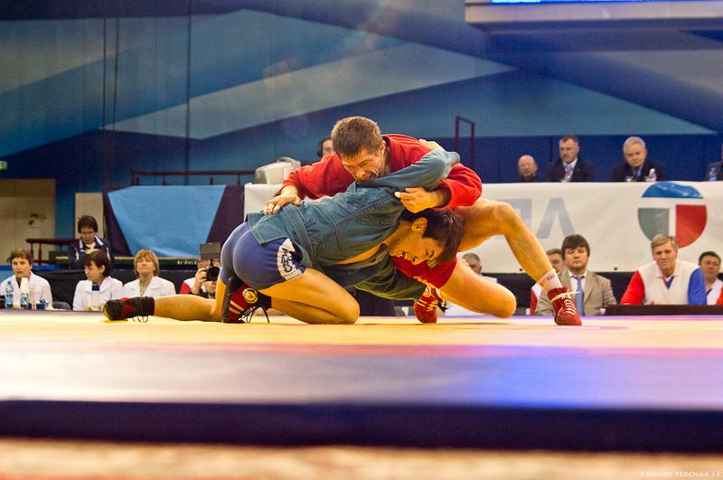 Этап Кубка мира по самбо на призы президента Республики Беларусь, фото