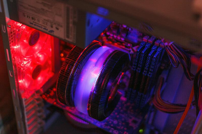 Компьютер фотографа 2... by Александр Дорогун