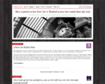 Дизайн для ЖЖ: Красная лента. Дизайны для livejournal. Дизайны для Живого журнала. Оформление ЖЖ. Бесплатные стили. Авторские дизайны для ЖЖ