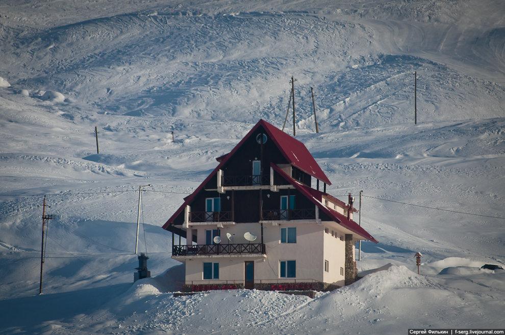 Гудаури (Грузия 2013-02-02)