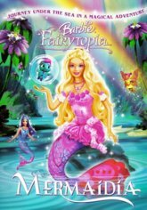Смотреть онлайн Барби: Сказочная страна Мермедия мультфильм