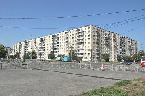 Загребский бульвар 27