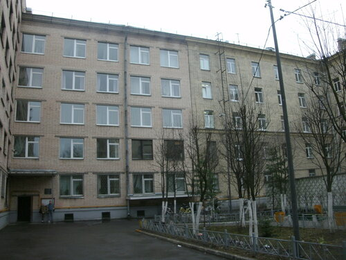 Ланское шоссе 9к1