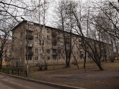 Брюсовская ул. 26
