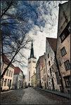 Таллин и окрестности