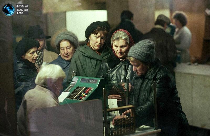 www.Go2life.net • Уникальные портреты граждан Советского Союза