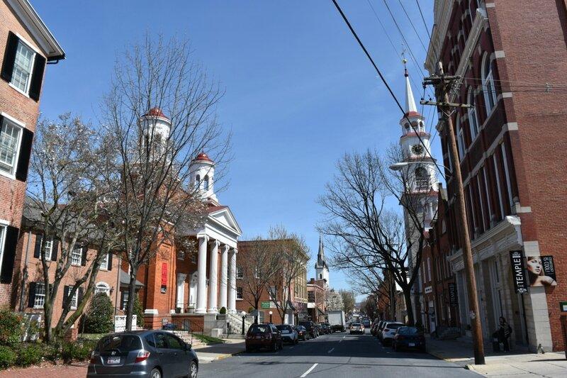 Фредерик, Мэриленд, США