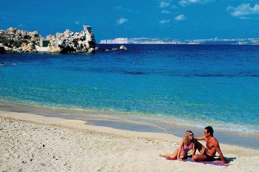 Мальта с вылетом на майские праздники!