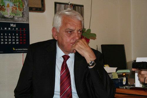 Муравски: 10% граждан могут изменить ситуацию в Молдове