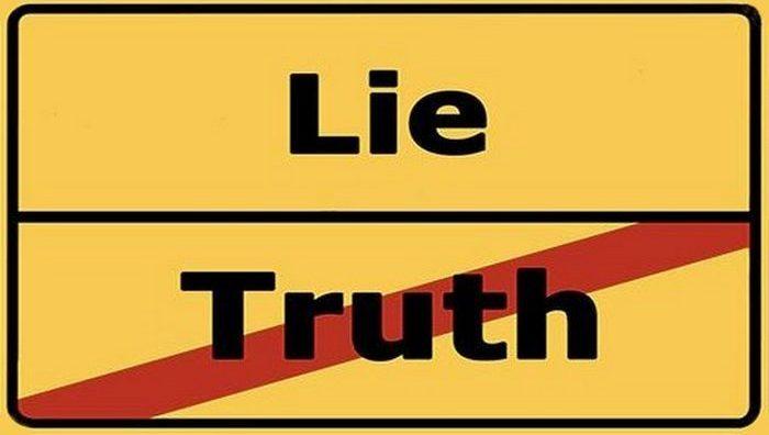 Опровергнутые наукой мифы, в которые верят до сих пор