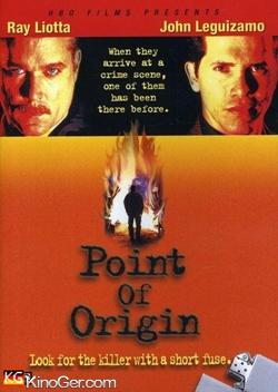 Der Brandstifter (2002)