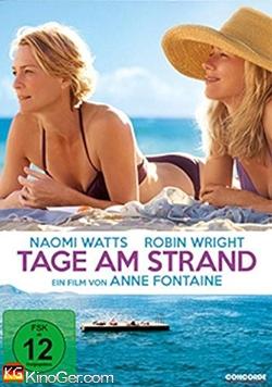 Tage am Strand (2013)