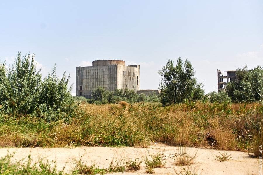 alexbelykh.ru, Крымская атомная станция, атомная станция Крым