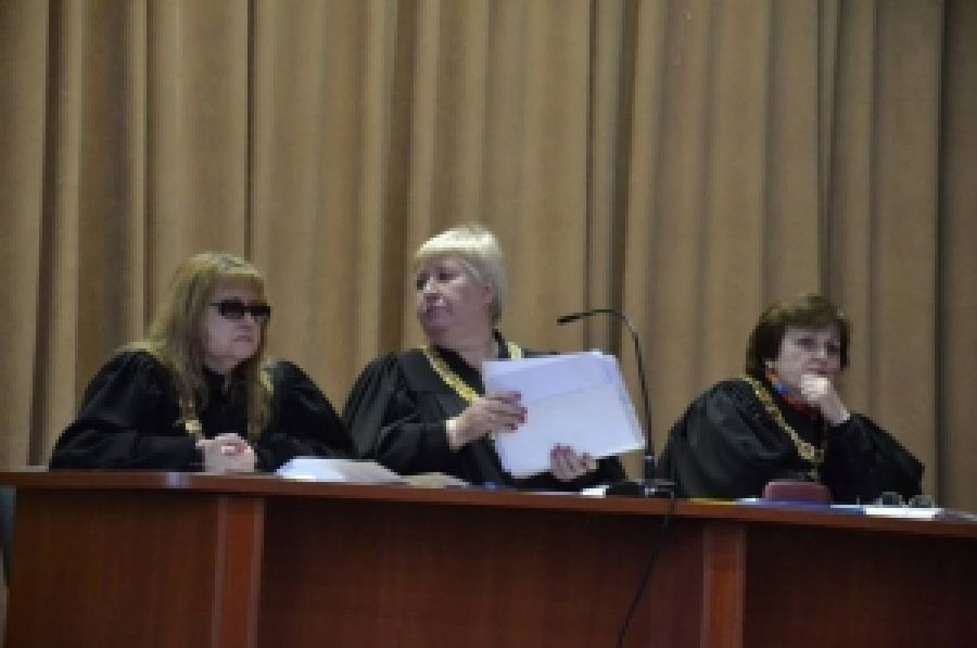 Нарушения законодательства как норма для нашей судебной системы