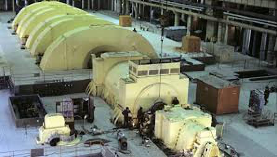 Westinghouse не спешит строить в Украине завод по производству ядерного топлива