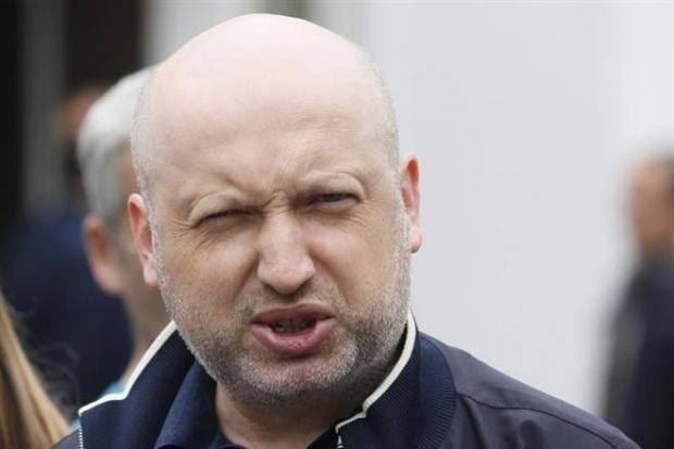 У Турчинова планируют создать новый полигон для ракет