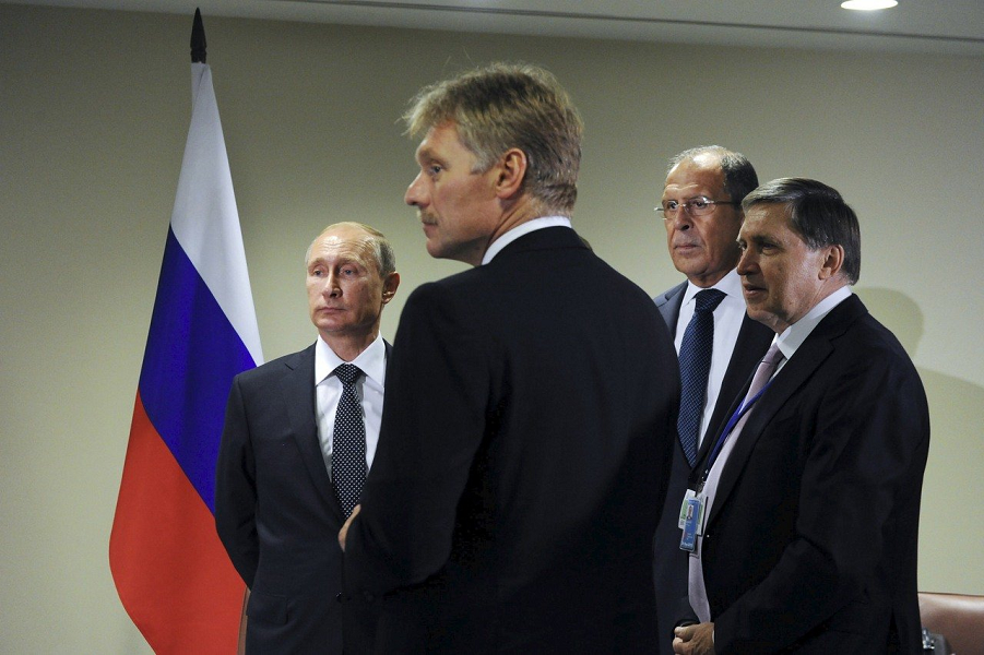 Песков, Путин, Лавров и Ушаков.png