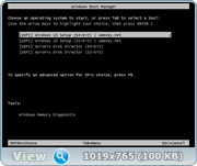 Windows 10 v1607 (14 in 1) 14393.693 [Ru] by Neomagic