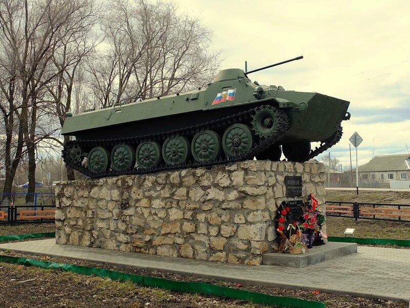 каменный брод, Красноармейское, сов. Ленина 084.JPG