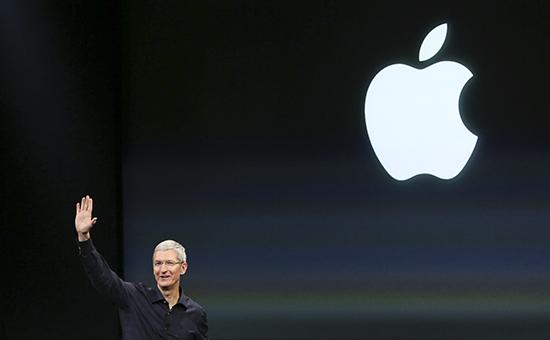Apple делает ставку начерный цвет вновом iPhone 7