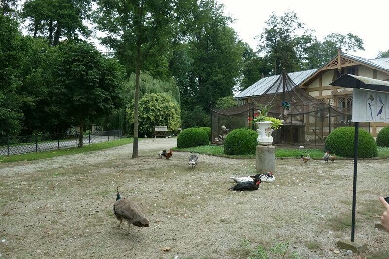 Путешествия: Кромнержиж (Kroměříž), Чехия