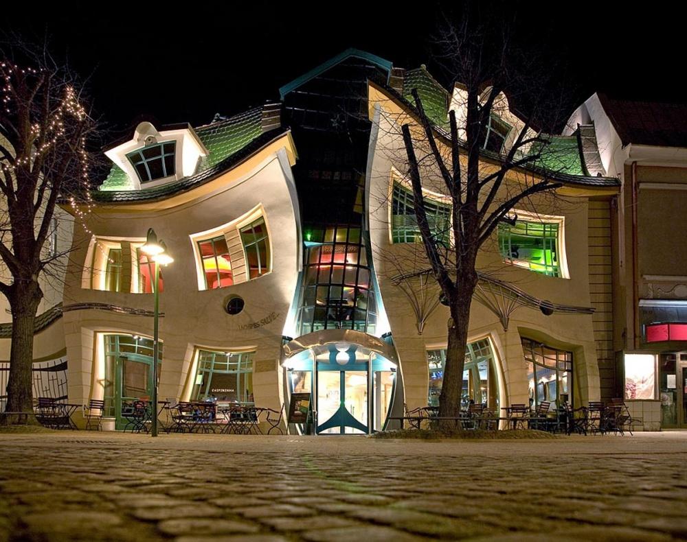 © architecturaldigest.com   Музей искусств Вейсмана, Миннеаполис