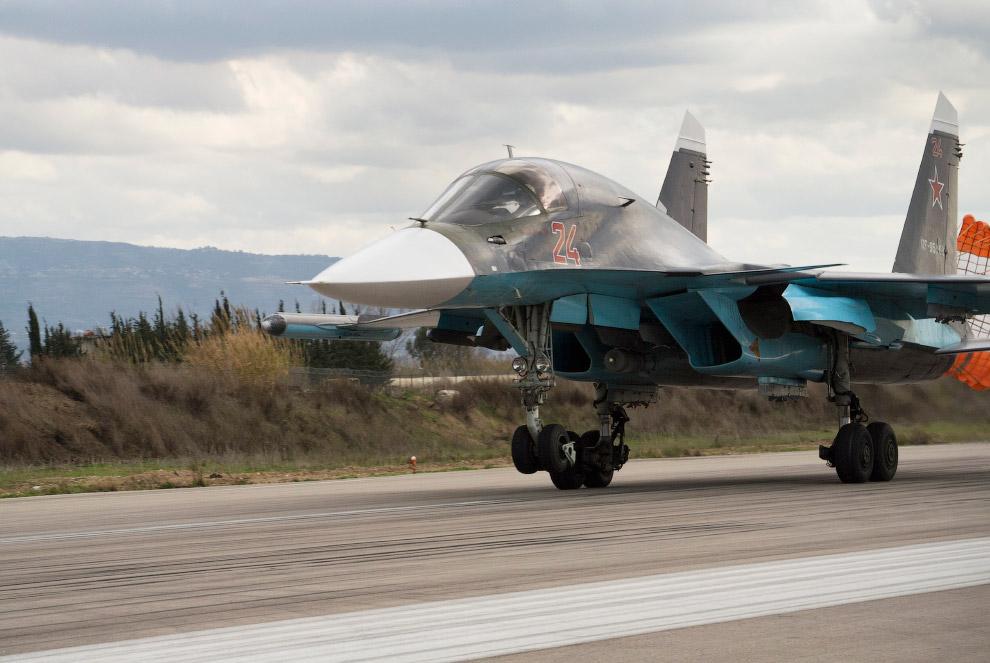 За период с 30 сентября по 16 октября российская авиагруппа совершила 669 боевых вылетови уничт