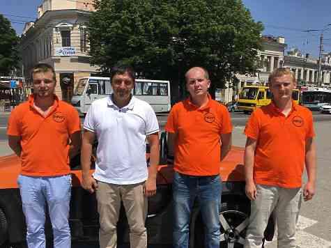 Команда Bauman Racing Team