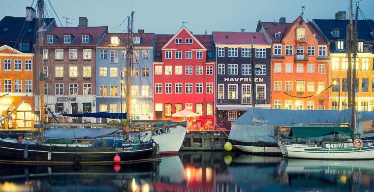 7. Берегут личное пространство Несмотря на то что штор и заборов в стране мало, датчан