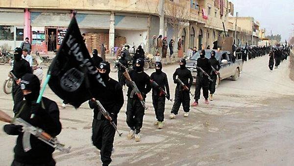 Количество погибших выросло до 40 человек— Теракт вБагдаде