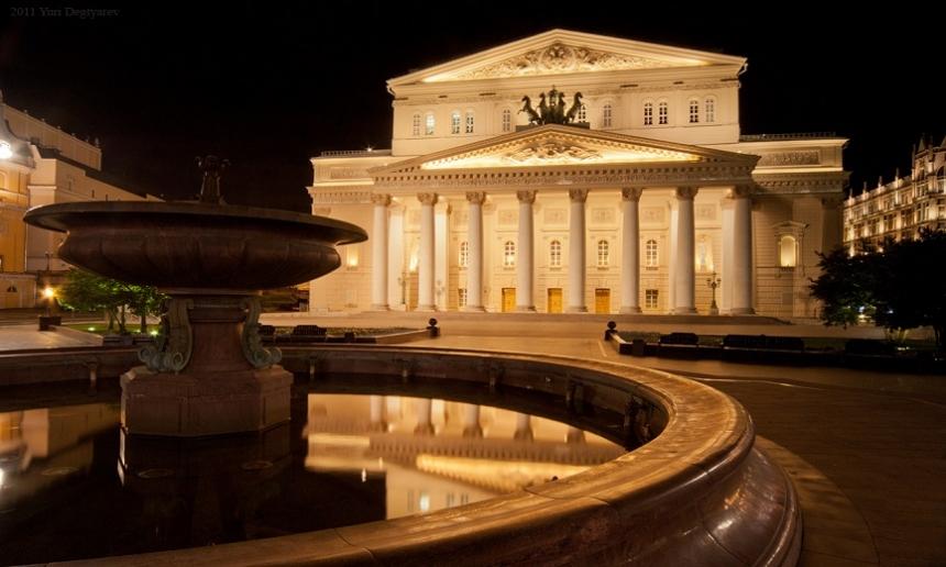 В столице открывается фестиваль «Видеть музыку»