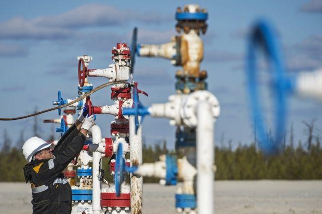 Рост добычи нефти в РФ остановится в 2019-ом году