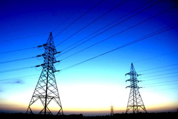 ВКиевской области произошел крупный сбой всистеме энергоснабжения,— «Укрэнерго»