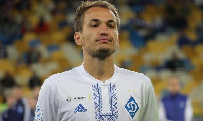 Футболист сборной Украины отказался играть в русском клубе